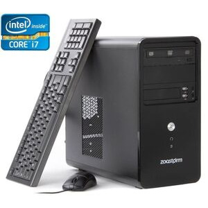 Photo of Zoostorm 7873-0334 Desktop Computer
