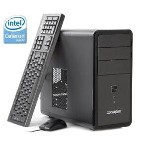 Photo of ZOOSTORM7873-0430 Desktop Computer