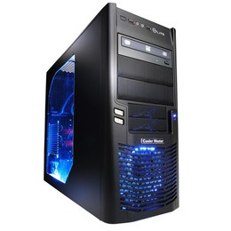 Cyberpower ECC01140 Reviews