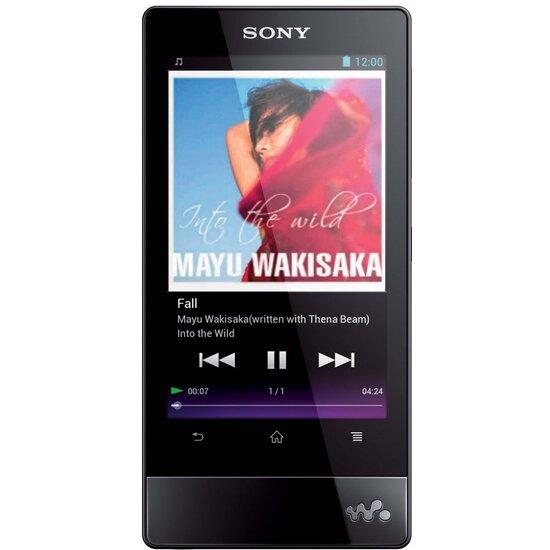 Sony Walkman NWZ-F806B