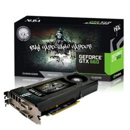 Kfa2 NVIDIA GTX660 Reviews