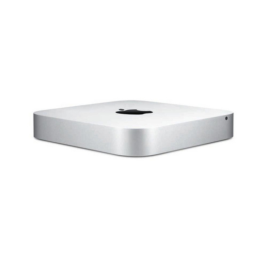 Apple Mac Mini MD387B/A - 2.5GHz