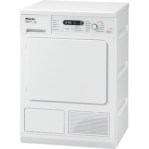 Photo of Miele T8860WP EDITION111 Tumble Dryer