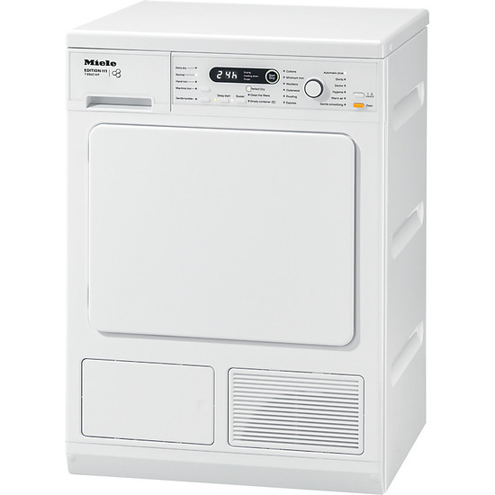 Miele T8860WP Edition111