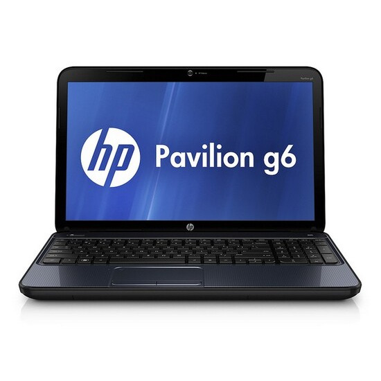 HP Pavilion g6-2279sa