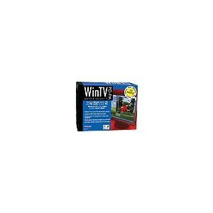 Photo of Hauppauge WINTV PCI Television Card