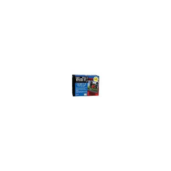 Hauppauge WinTV PCI