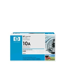 HP Laserjet Black Toner Cartridge, Q2610A Reviews