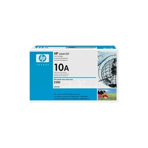 Photo of HP Laserjet Black Toner Cartridge, Q2610A Ink Cartridge
