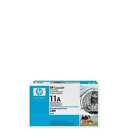 HP Laserjet Black Toner Cartridge, Q6511A Reviews