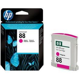 HP C9387AE  88 Magenta Original Ink Cartridge Reviews