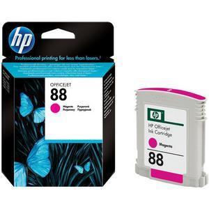 Photo of HP C9387AE  88 Magenta Original Ink Cartridge Printer Accessory