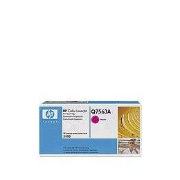 HP Laserjet Magenta Toner Cartridge, Q7583A Reviews