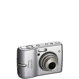 Nikon Coolpix L12  Reviews