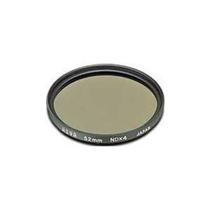 Photo of Hoya Neutral Density X4 58MM Photography Filter