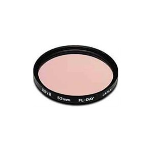 Photo of Fluorescent Day 67MM Photography Filter