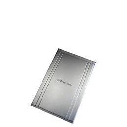 CN Memory Portable Memory Back Up 80GB Reviews