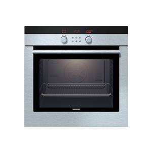 Photo of Siemens HB760560 Cooker