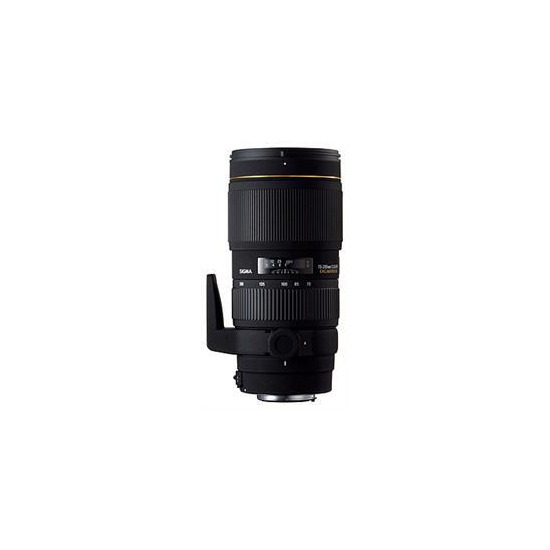 70-200mm f2.8EX DG Macro (CAF)
