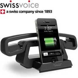 Swissvoice ePure BH01i Bluetooth Station