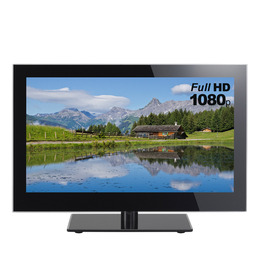"""SANDSTROM S32FED12 32"""" LED TV with built-in DVD player Reviews"""