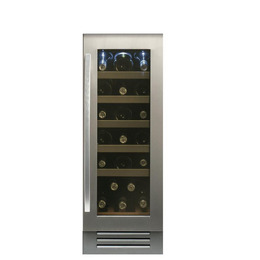 CAPLE Wi3115 Built-in Wine Cooler - Stainless Steel Reviews