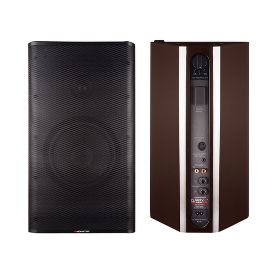 Monster Clarity HD Model One Speaker Dock