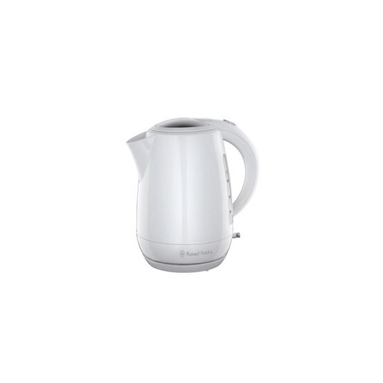 Russell Hobbs 18540 Pf 3kw Breakfast Collection Kettle White