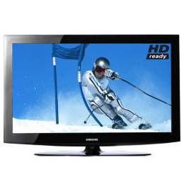 Samsung 32 inches  LE32D403 Series 4 LCD HD Ready TV Reviews