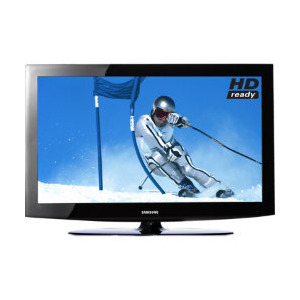 Photo of Samsung 32 Inches  LE32D403 Series 4 LCD HD Ready TV Television
