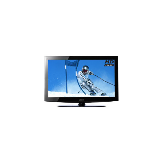 Samsung 32 inches  LE32D403 Series 4 LCD HD Ready TV