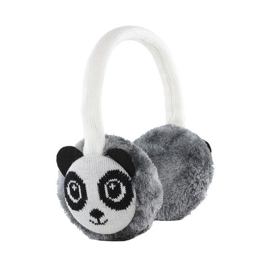 KITSOUND KSMUFPAN Earmuffs Headphones - Panda
