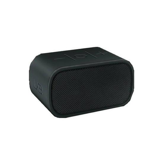 Logitech UE Portable Wireless Speaker - Black