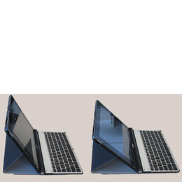 Adonit Writer Plus iPad keyboard case