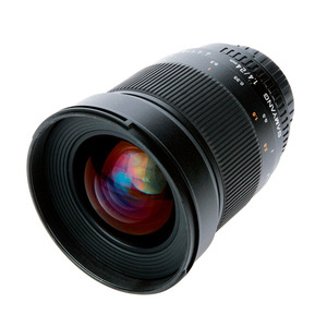 Photo of Samyang 24MM F/1.4 ED AS UMC Lens
