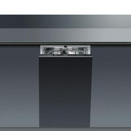 SMEG DFD6132X1 Fullsize Dishwasher Reviews