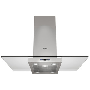 Photo of Siemens LF98GA540B Cooker Hood
