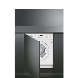 SMEG WMI12C7 Integrated Washing MachineTrade-in offer Reviews