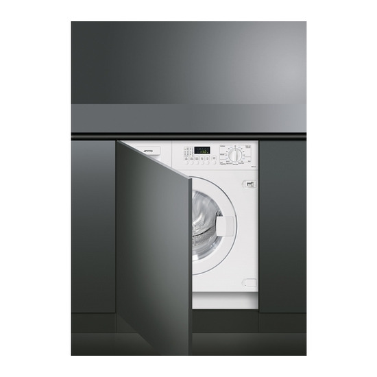SMEG WMI12C7 Integrated Washing MachineTrade-in offer