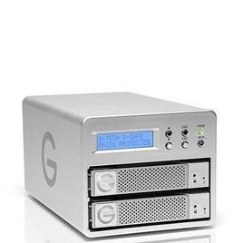 Hitachi G-Tech G-Safe NAS Reviews