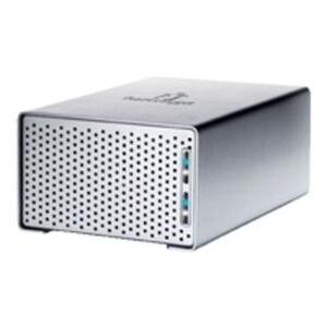 Photo of Iomega UltraMax Plus Network Storage