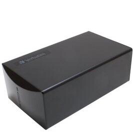 Verbatim 2-Disk RAID External