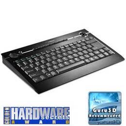 Enermax Micro Keyboard Aurora  Reviews