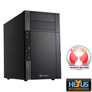 Photo of Silverstone SST-PS07B Computer Case