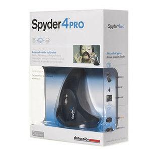 Photo of Datacolor SPYDER4ELITE Computer Peripheral