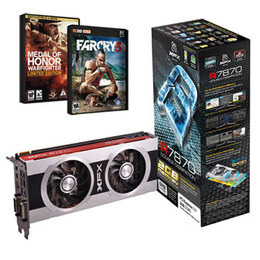 XFX HD 7870 2GB Reviews