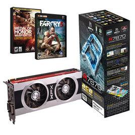 XFX HD 7870 2GB Reviews