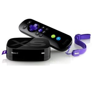Photo of ROKU 2 XS Media Streamer