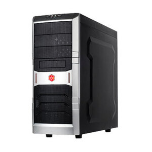 Photo of Silverstone RL01B Computer Case