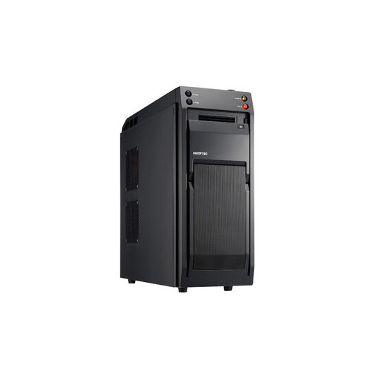 Chieftec Libra USB3 Gaming Mid Tower ATX Case